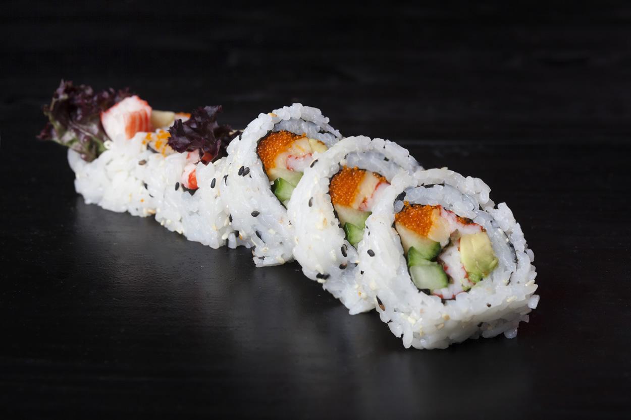 Sushi Palace Gent, Japanese restaurant, Sashimi, Nigiri ...